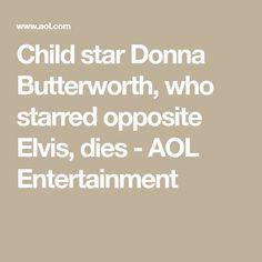 Donna Butterworth