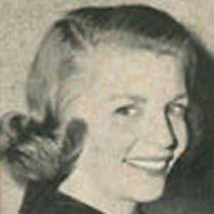 Dorothy Collins