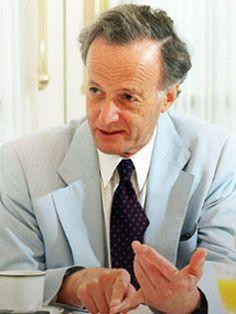 John Polanyi