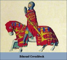 Edmund Crouchback
