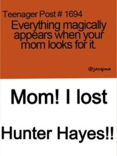 Hunter Easton Hayes