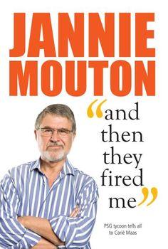 Jannie Mouton