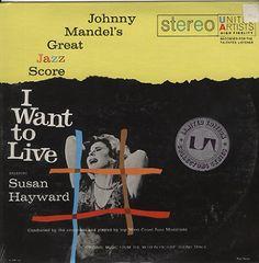 Johnny Mandel