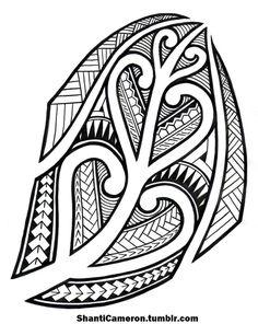 Maori Levi