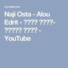 Naji Osta