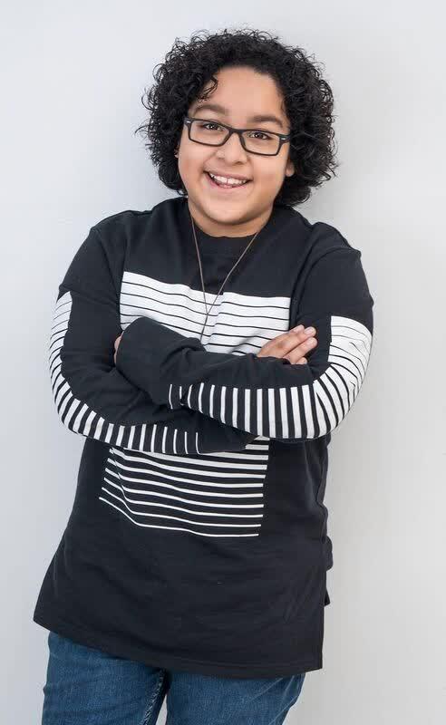 Nathan Arenas