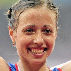 Olga Kaniskina