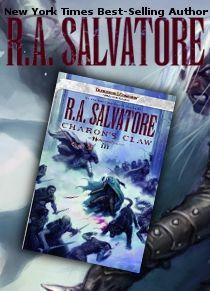 R. A. Salvatore