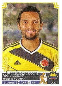Abel Aguilar