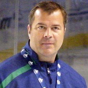 Alain Vigneault