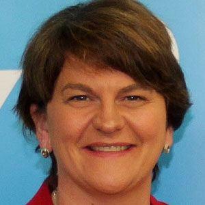Arlene Foster