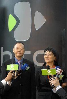 Cher Wang & Wenchi Chen