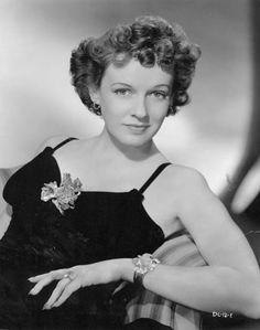 Dorothy Comingore
