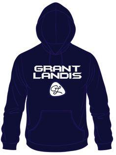 Grant Landis