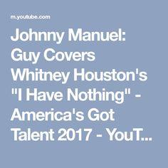 Johnny Manuel