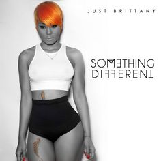 Just Brittany
