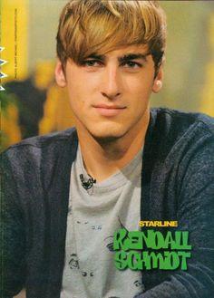 Kendall Francois