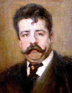 Ruggero Leoncavallo