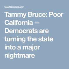 Tammy Bruce