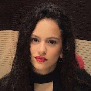 Rosalia Vila