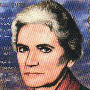 Zenta Maurina