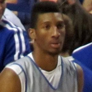 Marcus Lee