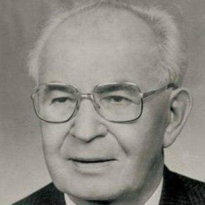 Gustav Husak