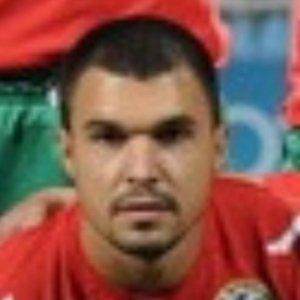 Valeri Bojinov