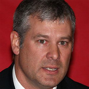 Paul Rhoads