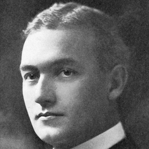 Walter F. Dillingham