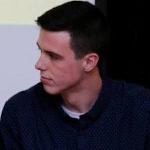 Jake McCoy