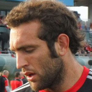 Adam Whitelock