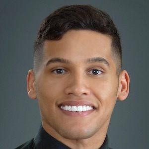 Eric Ortiz
