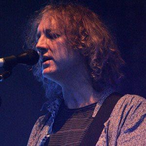Kevin Shields