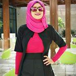 Aya Hamed