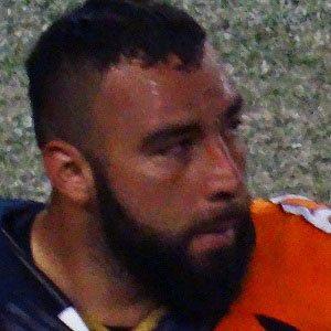 Louis Vasquez