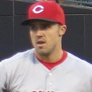 Adam Duvall