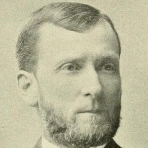 Joseph McKenna