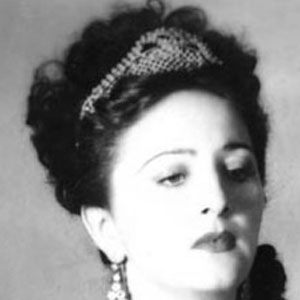 Zinka Milanov