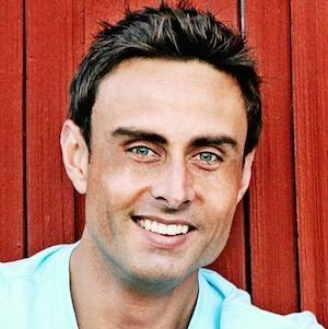 Chris Fabregas
