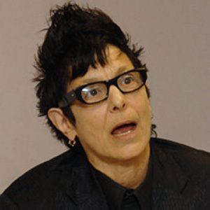 Elizabeth Streb