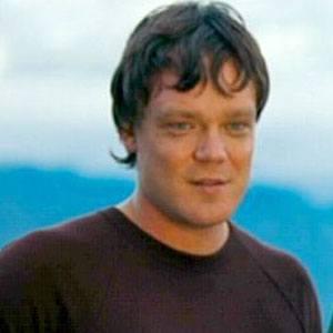 Joel Tobeck