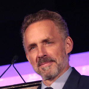 Jordan Bernt Peterson