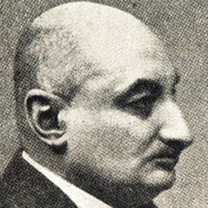 Walther Vonholzhausen