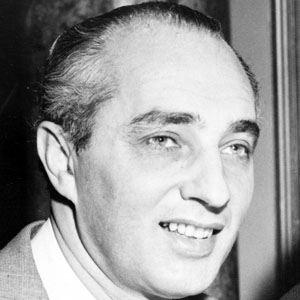 Arthur Schwartz