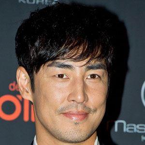 Kim Sung-soo