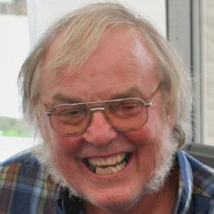 Colin Pillinger