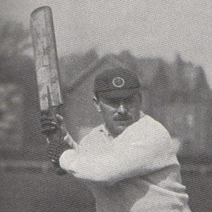 George Hirst