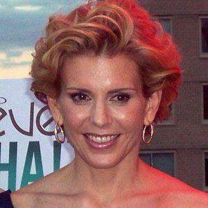 Alexis Stewart