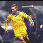 Andrey Yarmolenko